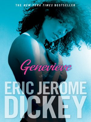cover image of Genevieve