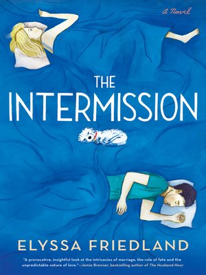 cover image of The Intermission