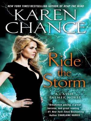 cover image of Ride the Storm