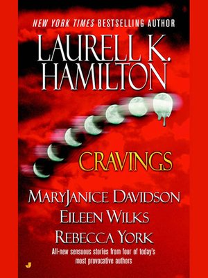 cover image of Cravings