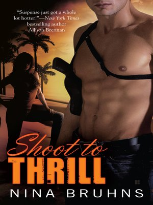 cover image of Shoot to Thrill