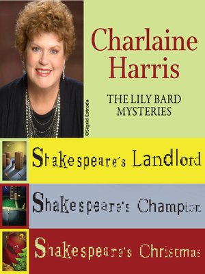 cover image of Shakespeare's Landlord / Shapespeare's Champion / Shakespeare's Christmas