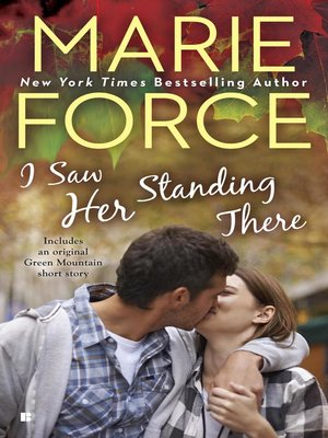 cover image of I Saw Her Standing There