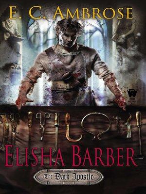 cover image of Elisha Barber