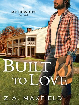 cover image of Built to Love