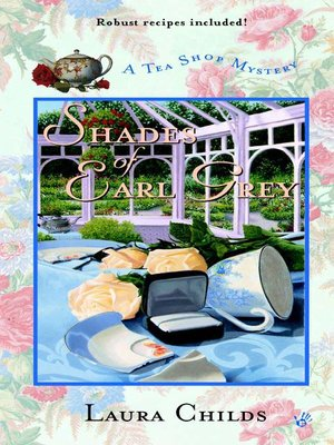 cover image of Shades of Earl Grey