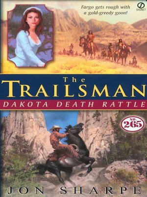 cover image of Dakota Death Rattle