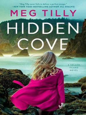 cover image of Hidden Cove