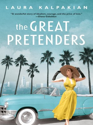 cover image of The Great Pretenders