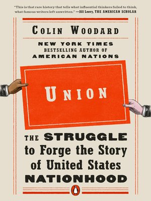 cover image of Union