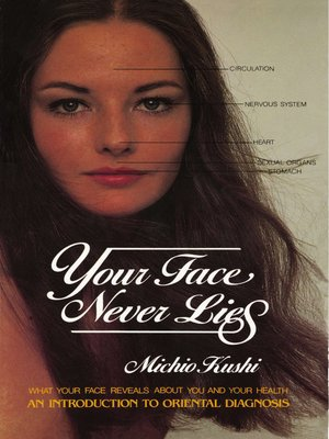 cover image of Your Face Never Lies
