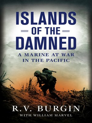 cover image of Islands of the Damned