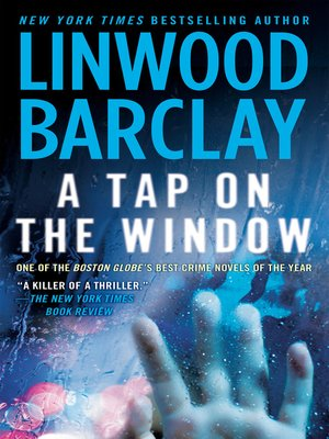 cover image of A Tap on the Window