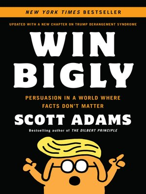 cover image of Win Bigly