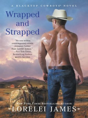cover image of Wrapped and Strapped