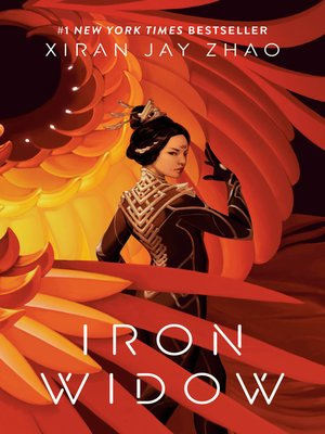 cover image of Iron Widow