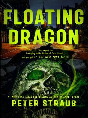 cover image of Floating Dragon