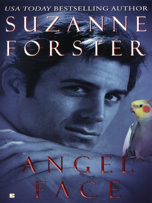 cover image of Angel Face