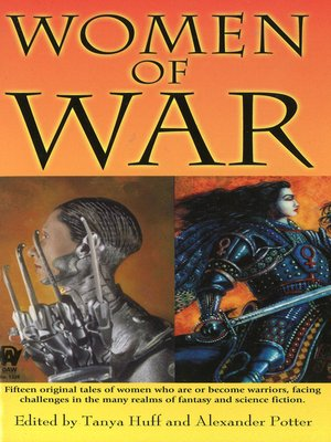 cover image of Women of War