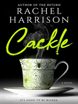 cover image of Cackle