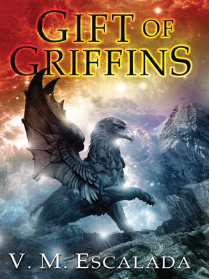 cover image of Gift of Griffins