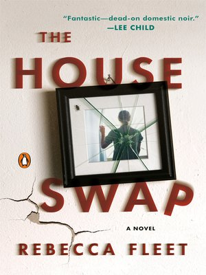 cover image of The House Swap