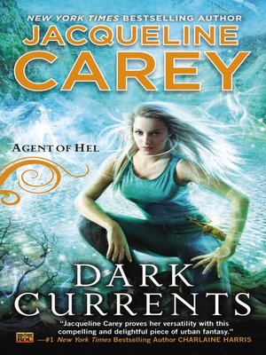 cover image of Dark Currents