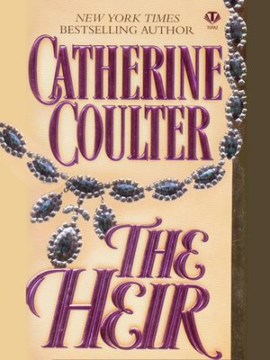 cover image of The Heir