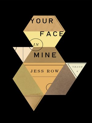 cover image of Your Face in Mine