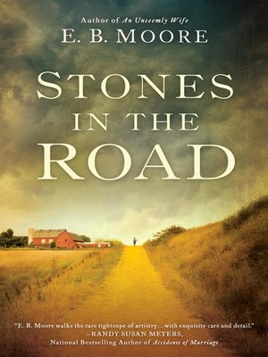 cover image of Stones In the Road