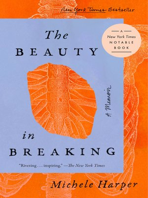 cover image of The Beauty in Breaking