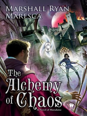 cover image of The Alchemy of Chaos