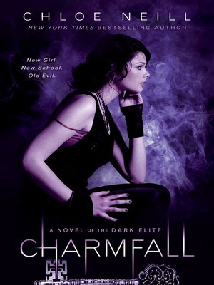 cover image of Charmfall