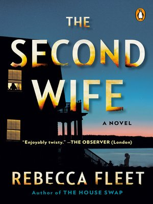 cover image of The Second Wife