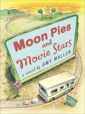 cover image of Moonpies and Movie Stars