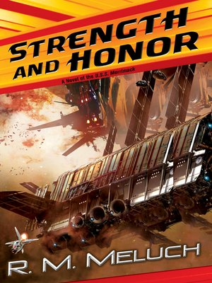 cover image of Strength and Honor