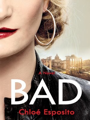 cover image of Bad