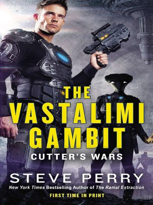 cover image of The Vastalimi Gambit