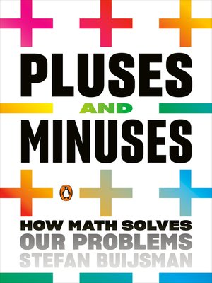 cover image of Plusses and Minuses