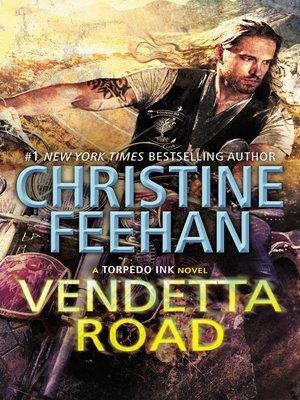 cover image of Vendetta Road