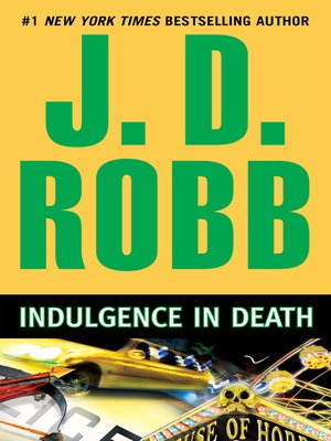 cover image of Indulgence in Death