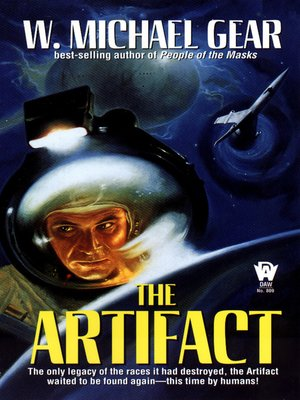 cover image of The Artifact