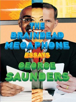 cover image of The Braindead Megaphone
