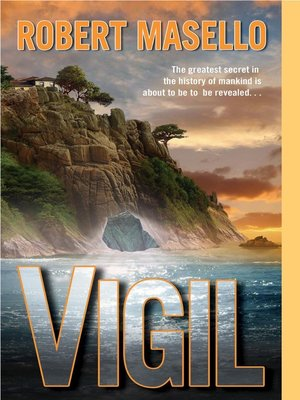 cover image of Vigil