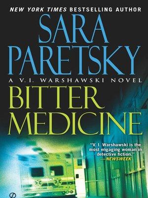 cover image of Bitter Medicine