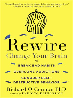 cover image of Rewire