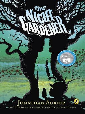 cover image of Night Gardener