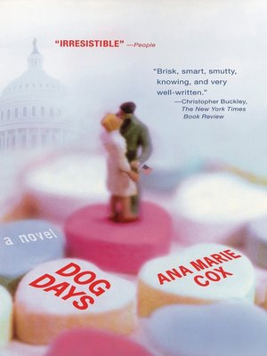 cover image of Dog Days