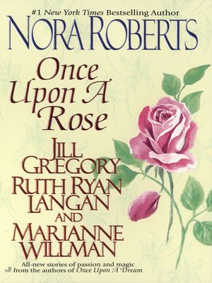 cover image of Once Upon a Rose