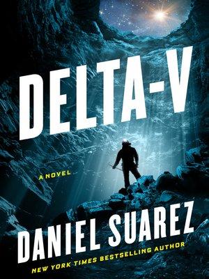 cover image of Delta-v